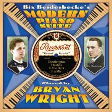 Bix Beiderbecke's Modern Piano Suite