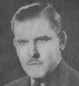 Claude Bampton