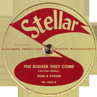 Shellac Stack No. 167
